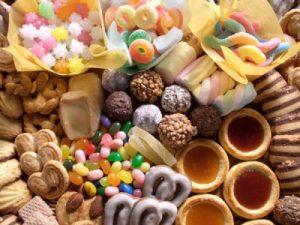 Việt Nam – Một thị trường đầy tiềm năng cho ngành bánh kẹo