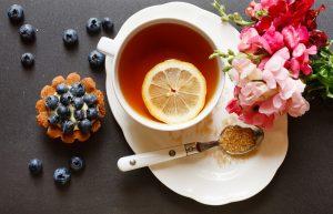 """Uống trà nên """"ăn vặt"""" những món gì phù hợp?"""